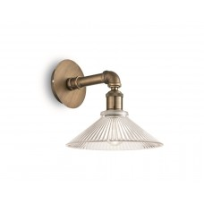 Бра Ideal lux Astrid Ap1 Brunito 140001