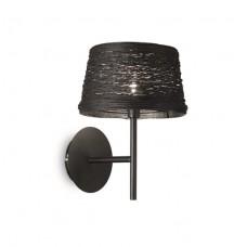 Бра Ideal lux Basket Ap1 Nero 131894