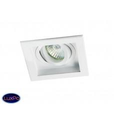Встраиваемый светильник Megalight BM-8009/1WW
