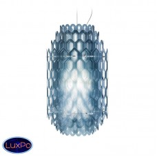Люстра Slamp                                        <span>Chantal Medium Blue</span>