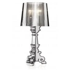 Лампа настольная DG Home Bourgie Silver DG-TL146
