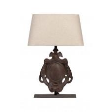 Лампа настольная DG Home Bruges Iron Shield Artifact DG-TL93
