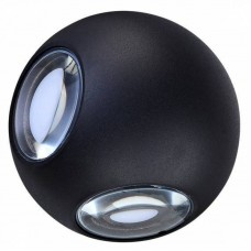 Бра Donolux Laund DL18442/14 Black R Dim