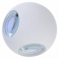 Бра Donolux Laund DL18442/14 White R Dim