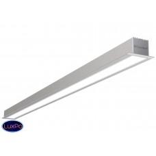 Встраиваемый профильный светодиодный светильник Donolux DL18502M100WW20
