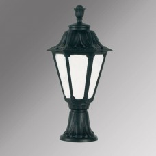 Светильник уличный наземный Fumagalli MINILOT/RUT E26.111.000.AYE27