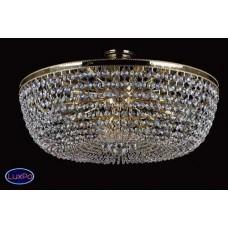 Люстра потолочная хрустальная ArtGlass GERTRUDA DIA 800