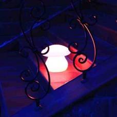 Декоративный LED светильник Jellymoon Гриб JM 028A