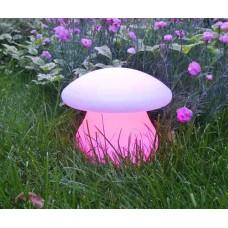 Декоративный RGB светильник Jellymoon Гриб JM 028