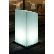 Декоративный одноцветный светильник Jellymoon Bright Plato JM 031B
