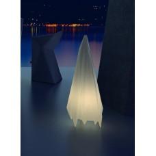Декоративный разноцветный LED светильник Jellymoon Rocket JM 049