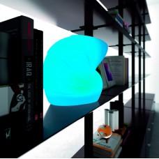 Интерьерный разноцветный светильник Jellymoon Nautilus JM 052