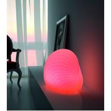 Интерьерный разноцветный светильник Jellymoon Shell JM 093