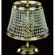 Настольная лампа ArtGlass KLOTYLDA II