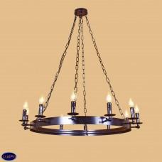 Светильник подвесной Loft House LOFT HOUSE P-1001/12