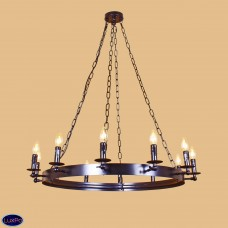 Светильник подвесной Loft House LOFT HOUSE P-1001/21
