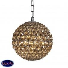 Подвесной светильник Illuminati MD103204-3A gold/amber
