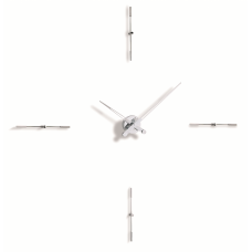 Merlin 4 i, Nomon(Испания), часы настенные, d=110cm, мех-м UTS MEI004