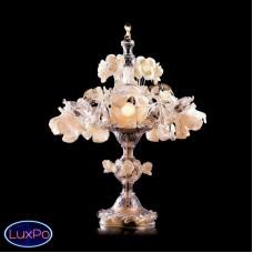 Настольная лампа Illuminati MT72713-5A