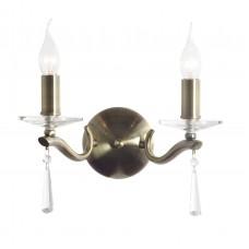 Бра Arti Lampadari Monti E 2.1.2 A