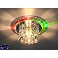 Встраиваемый потолочный светильник для реечных, гипсокартонных и натяжных потолков Elektrostandard N4/A MULTI (мульти) a031202
