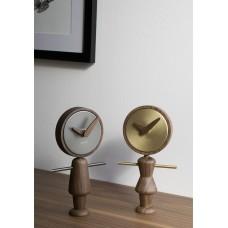 Настольные часы Nomon NENE & NENA NENT