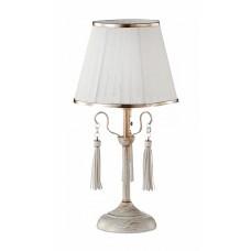 Настольная лампа Crystal lux(OFELIA) OFELIA_LG1_WHITE
