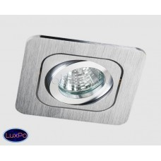 Встраиваемый светильник Megalight SAG 108-4 silver
