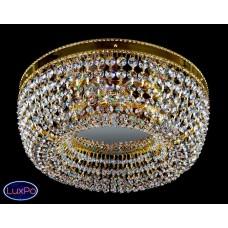 Люстра потолочная хрустальная ArtGlass SOFIA DIA 350