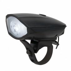 Велофонарь аккумуляторный с кнопкой звонка Elektrostandard Speaker a040656