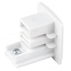 Заглушка для трехфазной шины Elektrostandard TRB-1-3-WH