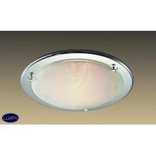 Настенно-потолочный светильник Sonex ALABASTRO 222